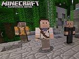 ネイトもスキン化!PSゲーム作品のスキンパックが『Minecraft: PlayStation 3 Edition』向けに初登場