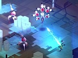 『Bastion』の開発元が贈る新作ARPG『Transistor』が海外で5月20日に配信決定