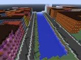 『Minecraft』でデンマーク地理庁が国土を再現 ― 使用されたブロックは4兆個