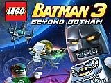 今度は宇宙も舞台に、人気レゴゲーム最新作『LEGO Batman 3: Beyond Gotham』が発表