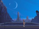 フルHDで異世界へ再び ― 名作ADV『アウターワールド』が海外PS4にて発売決定