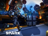 F2Pでゲームが作れるXbox Oneの『Project Spark』リリース日が10月に決定