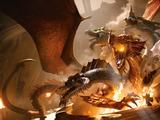 テーブルトークRPG『Dungeons & Dragons』100ページに及ぶ英語の基本ルールが無料公開
