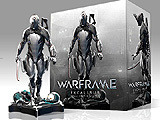 Symbiote Studiosが『Warframe』玩具製造権を獲得!第1弾「Excalibur」限定スタチュー予約開始