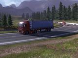 『Euro Truck Simulator 2』が大規模アップデートへ、ベネツィア等追加のほかシステム面も更に強化