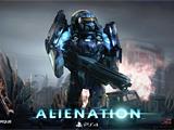 【GC 14】『RESOGUN』開発元が新作『Alienation』を発表、PS4向けのド派手なアーケードシューター