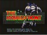 【今から遊ぶ不朽のRPG】第7回 『ハイブリッド・フロント』 (1994)