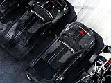 PS3/360『GRID AUTOSPORT』発売、収録マシン情報と新規ムービーが公開