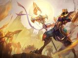 『League of Legends』に古代の王をモチーフにした新チャンピオン「Azir」が登場へ