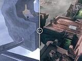 『Halo 2』の人気マルチプレイマップ「Lockout」が『Halo Master Chief Collection』で刷新へ