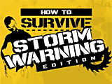 PS4/Xbox One向けの『How to Survive: Storm Warning Edition』が発表、6つのDLCを収録