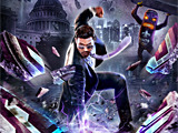 PS4/Xbox One向けのDLC全部入り『Saints Row IV: Re-Elected』が発表