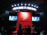 【TGS2014】格ゲー対戦イベントや日本未発表の製品展示も!Mad Catzブースレポート