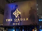 【TGS2014】PS4『The Order: 1886』セッション、発明と発想で激動の時代を描く