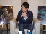 【TGS2014】『MGS V: TPP』小島監督をインタビュー、バディシステムとAIの可能性に迫る