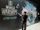 【TGS2014】『World of Warships』プレイレポ― 高雄型重巡を体験
