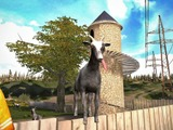 モバイル版『Goat Simulator』が好調な販売数を記録、今後のサポートなどについても言及