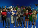 「PlayStation Home」アジアに続き欧米でもサービス終了へ