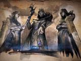 F2P採用のマイトマ新作『Might & Magic Heroes Online』が始動、世界観を描くトレイラーも