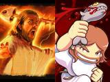 キリストとゾンビが戦う短編コメディ『Fist of Jesus』がゲーム化、Steamで配信開始