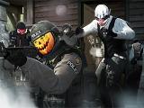 『CS:GO』に『PAYDAY』や『TF2』のハロウィンマスクが登場、ゾンビ鶏や幽霊も……?