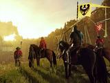 中世RPG『Kingdom Come』アルファ版がバッカー向けにリリース― 新動画も