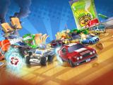 Codemastersが『Toybox Turbos』を発表、おもちゃの車が賑やかなトレイラー映像もお披露目