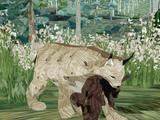 ヤマネコ母さん大活躍!『Shelter 2』独特なタッチの自然を生き抜く最新プレイ映像