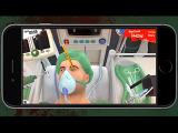 医療過誤シム『Surgeon Simulator』がiPhoneにも対応、どこでもボブの手術が可能に