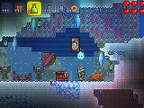 2Dサンドボックス『Terraria』PS4/Xbox One版の海外配信日が決定