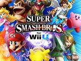 海外レビューハイスコア 『Super Smash Bros. for Wii U』