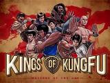 カンフー映画ファン向け新作格闘ゲーム『Kings of Kung Fu』がSteam早期アクセスに登場