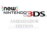 欧州未発売のNew 3DSが限定発売決定 ― 直球デザインのきせかえプレートも