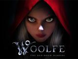 赤ずきんちゃんの復讐を描く新作アクション『Woolfe』がSteam早期アクセスで配信