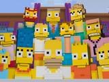 Xbox版『Minecraft』に「ザ・シンプソンズ」スキンパックが配信開始―24種類のスキンを収録