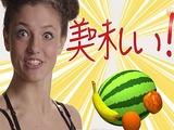 怪しい日本語も炸裂!『Fruit Ninja Kinect 2』ドキュメンタリー風実写トレイラー