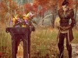 Mod開発者が『Skyrim』で「墓碑」をリリース―事故で亡くなった海外ゲーマーに捧げる