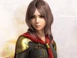 海外レビューハイスコア『Final Fantasy Type-0 HD』(PS4)