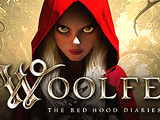 『Woolfe - The Red Hood Diaries』プレイレポ―赤ずきんちゃんのドス黒い復讐劇!