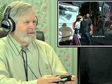 海外のお年寄り達が『The Last of Us』に挑戦!ゲーム冒頭のリアクション映像