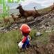 鹿とマリオが追いかけっこ!大自然を舞台にした新たなUnreal Engine 4ファンメイドデモ映像