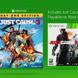 【GC 2015】爆発!爆発!『Just Cause 3』最新トレイラー―Xbox One版には前作『Just Cause 2』が付属