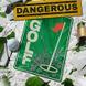 破壊+ゴルフな『Dangerous Golf』が発表!―『Burnout』元開発者が手がける新作