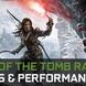 PC版『Rise of the Tomb Raider』パフォーマンスガイド―超リアル髪描写「PureHair」も