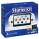 「PS Vita スターターキット」3月3日発売、本体+メモリーカード16GBで19,980円