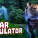 熊の生活を体験できる新作シム『Bear Simulator』がSteamで配信開始!