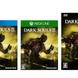 『DARK SOULS III』最新情報公開―半裸の戦闘シーンも!?