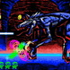 異色のレトロ風STG『群馬県から来た少女・改』PC版がSteam Greenlightに登録!