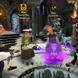 UbisoftがVR人狼ゲーム『Werewolves Within』を発表!―2016年秋リリース予定
