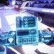オープンワールドSFホラー『P.A.M.E.L.A.』ゲームプレイ、崩壊したユートピアで生き抜け